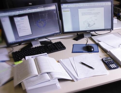 Was macht eigentlich ein technischer Produktdesigner?