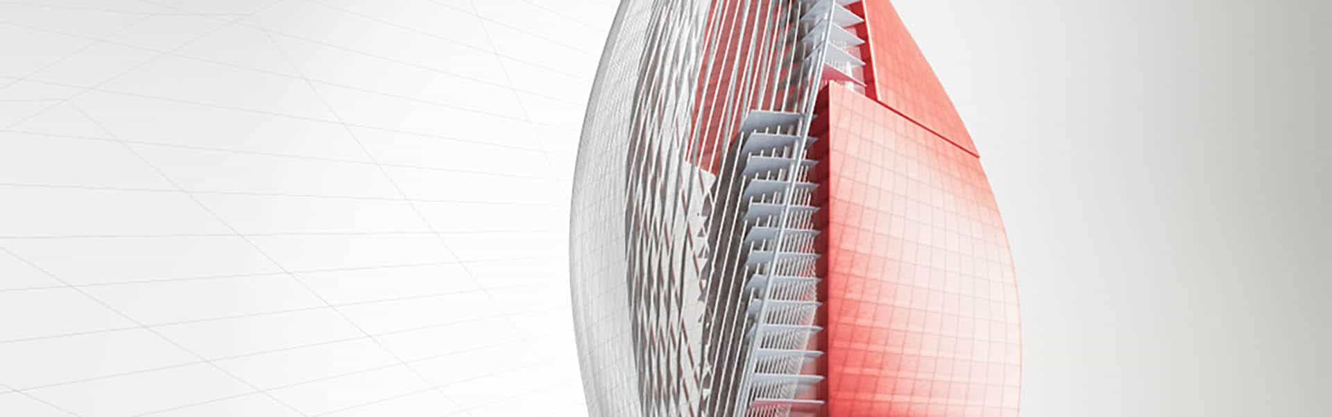 AutoCAD Architecture Produktbild