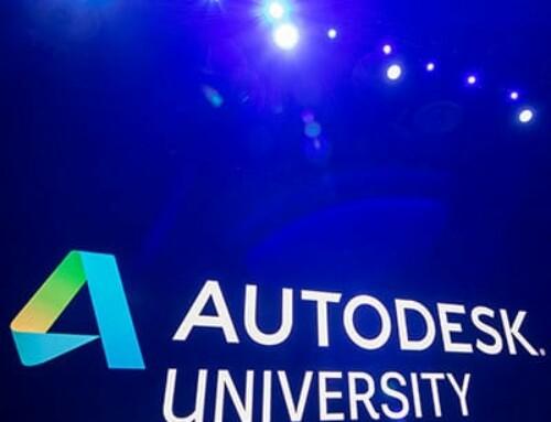 Autodesk University 2021