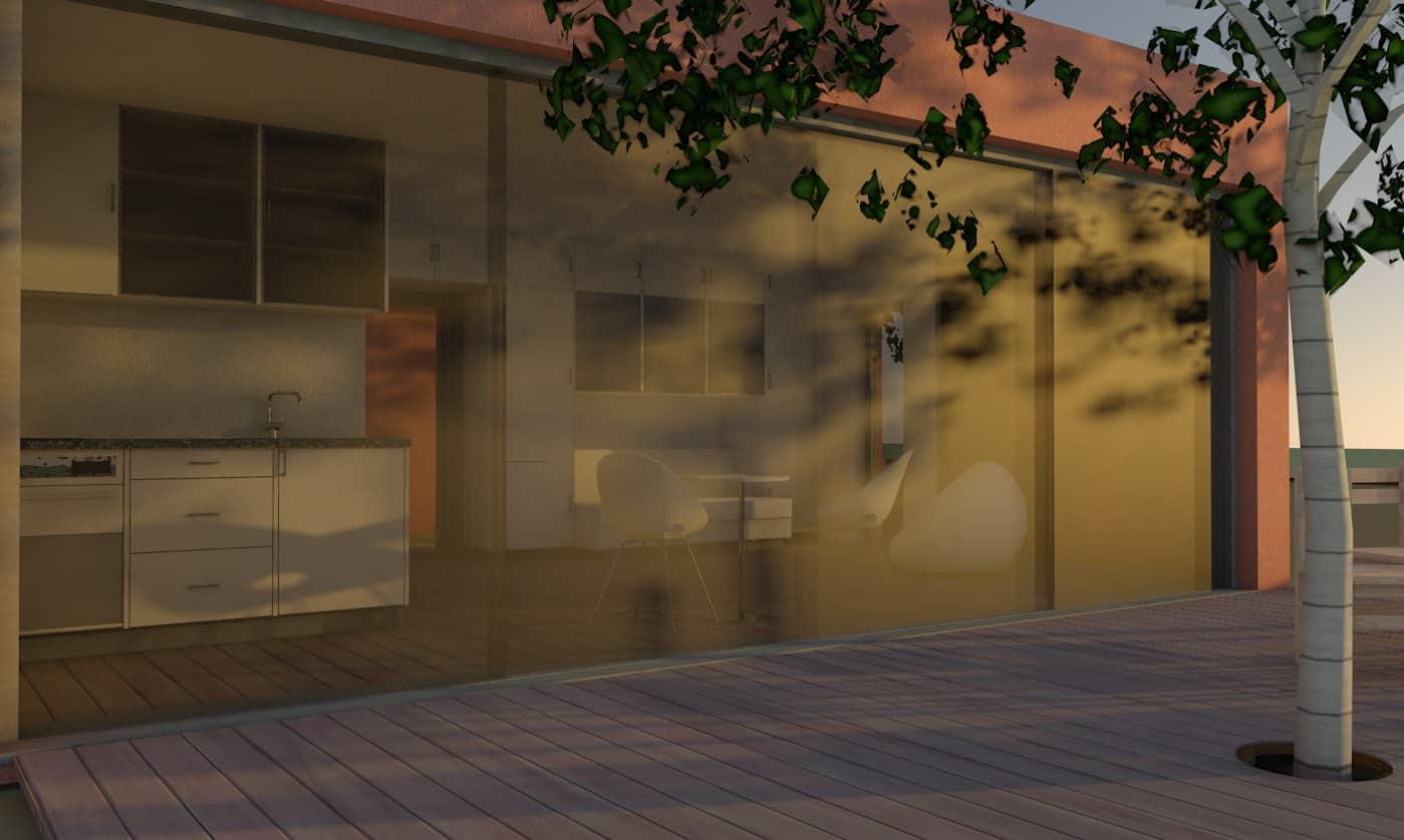 Bilder Entwurf Gästehaus 4