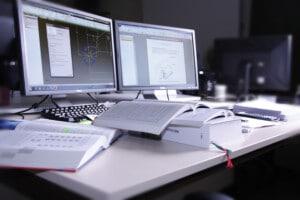 CAD-Workstation