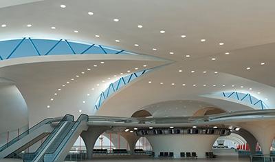 Kachelbild Architektur und Bauwesen