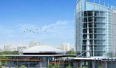 Kachelbild Vectorworks Architektur