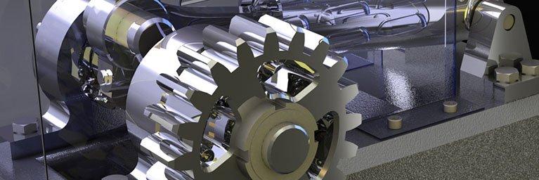 SolidWorks Aufbaukurs