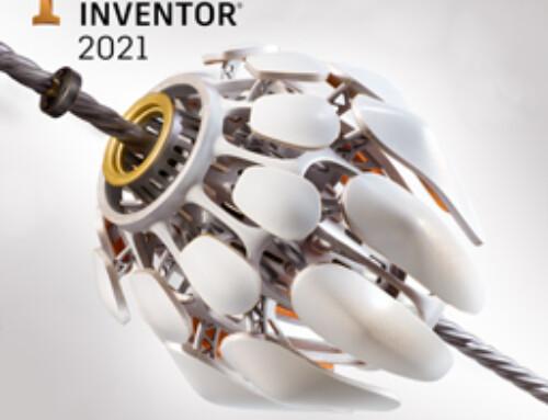 Inventor 2021 – Viele durch Kunden angeregte Neuerungen